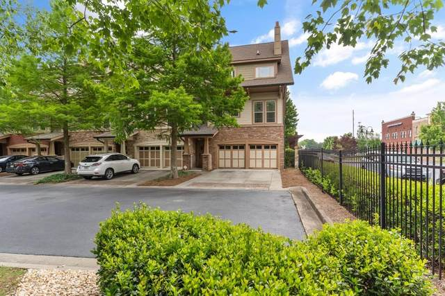 880 Old Plank Square #880, Johns Creek, GA 30097 (MLS #6726274) :: RE/MAX Paramount Properties