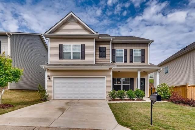 351 Crescent Woode Drive, Dallas, GA 30157 (MLS #6726294) :: Kennesaw Life Real Estate