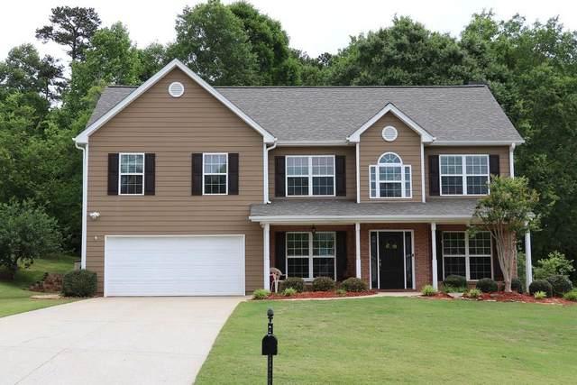 1046 Denali Way, Winder, GA 30680 (MLS #6726317) :: RE/MAX Paramount Properties