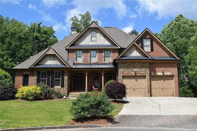 Acworth, GA 30101 :: North Atlanta Home Team