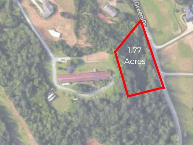 0 Green Drive, Canton, GA 30114 (MLS #6726325) :: RE/MAX Prestige