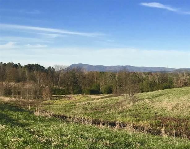 0 White Graves Road, Ranger, GA 30734 (MLS #6726330) :: Kennesaw Life Real Estate