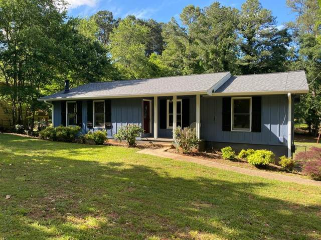 314 Stations Avenue, Woodstock, GA 30189 (MLS #6726339) :: Lakeshore Real Estate Inc.