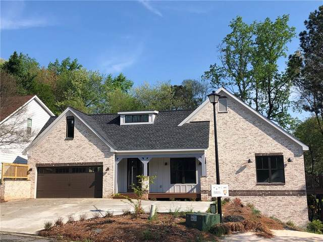 1315 Wondering Way, Suwanee, GA 30024 (MLS #6726364) :: RE/MAX Prestige