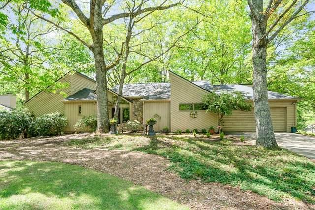 265 North Peak Drive, Johns Creek, GA 30022 (MLS #6726367) :: KELLY+CO