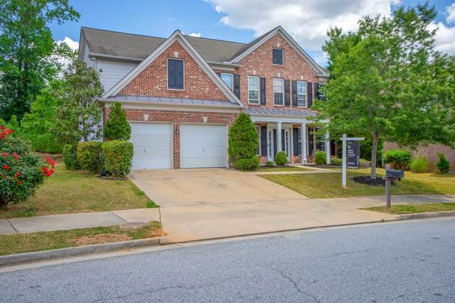 3183 Abbey Drive SW, Atlanta, GA 30331 (MLS #6726387) :: Thomas Ramon Realty
