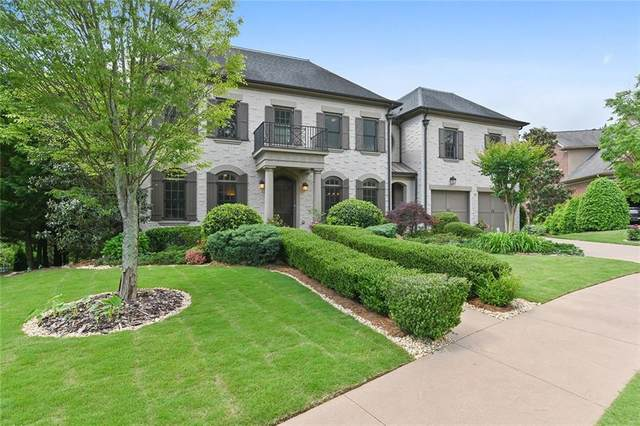 3015 Southmoor Trace, Roswell, GA 30075 (MLS #6726399) :: The Cowan Connection Team