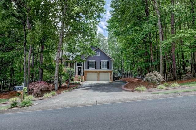 2808 Walkabout Drive NW, Acworth, GA 30101 (MLS #6726407) :: North Atlanta Home Team