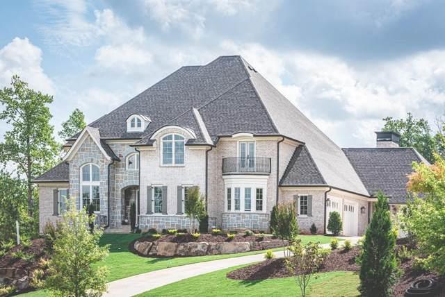 16159 Belford Drive, Milton, GA 30004 (MLS #6726409) :: AlpharettaZen Expert Home Advisors