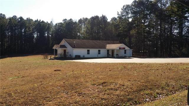 111 Burch Road, Woodstock, GA 30188 (MLS #6726423) :: The Hinsons - Mike Hinson & Harriet Hinson