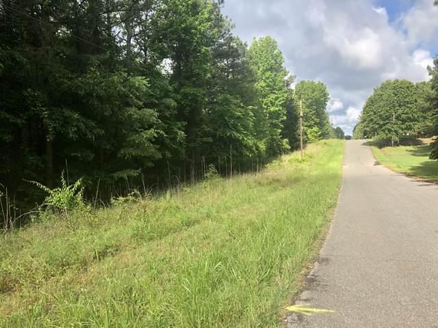 0 Gordon Road, Taylorsville, GA 30178 (MLS #6726434) :: Kennesaw Life Real Estate