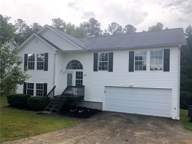 6923 Cave Springs Road, Douglasville, GA 30134 (MLS #6726465) :: MyKB Partners, A Real Estate Knowledge Base