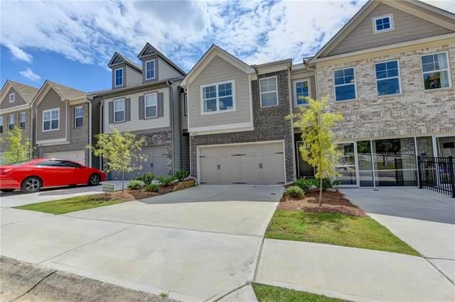 2416 Fitts Drive, Conyers, GA 30094 (MLS #6726474) :: North Atlanta Home Team