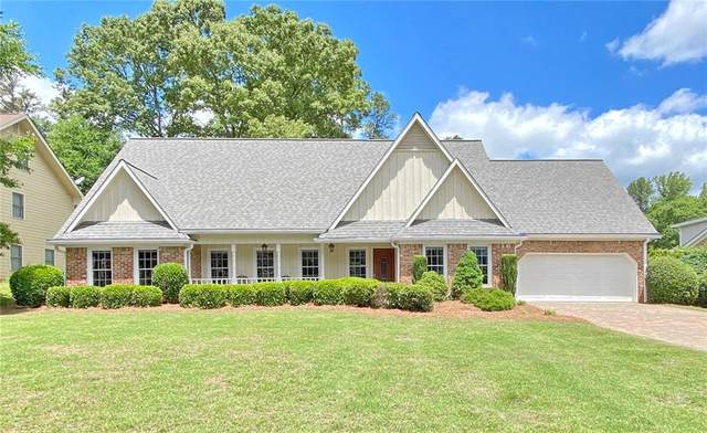 10500 Turner Road, Roswell, GA 30076 (MLS #6726476) :: Thomas Ramon Realty