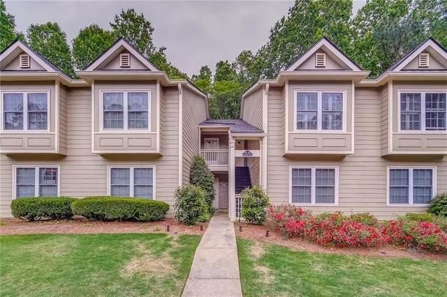 45 Springhedge Court SE, Smyrna, GA 30080 (MLS #6726479) :: Kennesaw Life Real Estate