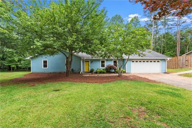 4508 N Bay Court, Marietta, GA 30066 (MLS #6726522) :: North Atlanta Home Team