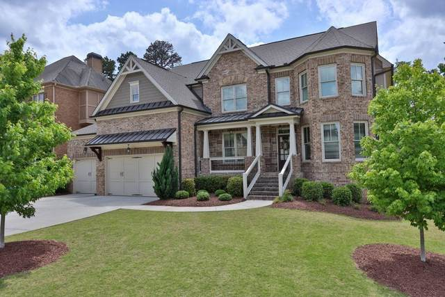 2261 Walkers Glen Lane, Buford, GA 30519 (MLS #6726523) :: Thomas Ramon Realty