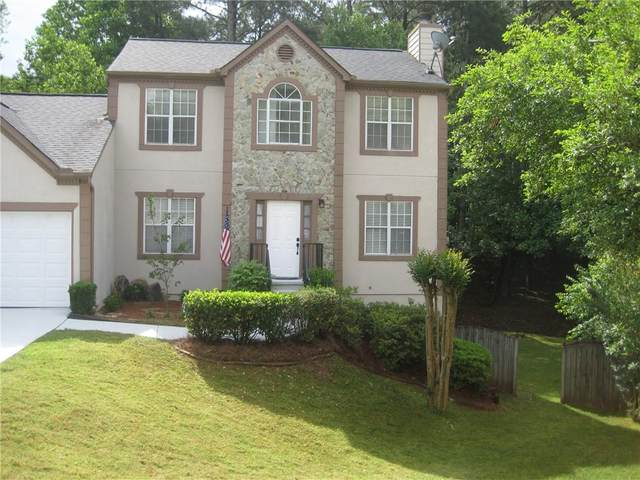 6040 Abbotts Station Court, Duluth, GA 30097 (MLS #6726584) :: The Cowan Connection Team