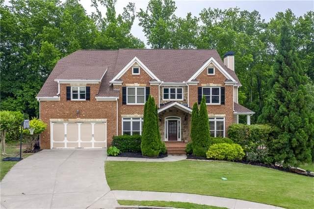 4822 Moon Chase Drive, Buford, GA 30519 (MLS #6726595) :: Charlie Ballard Real Estate