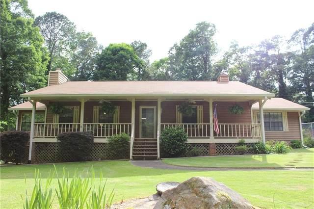 4871 Alpine Drive SW, Lilburn, GA 30047 (MLS #6726604) :: RE/MAX Paramount Properties