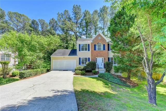 6050 Abbotts Station Court, Johns Creek, GA 30097 (MLS #6726608) :: The Cowan Connection Team