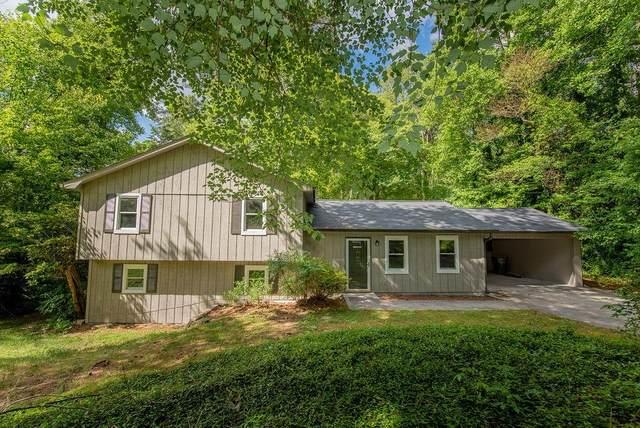 3308 Mansfield Lane, Snellville, GA 30039 (MLS #6726609) :: Charlie Ballard Real Estate