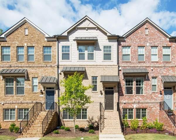 4281 Hadley Park Road, Sugar Hill, GA 30518 (MLS #6726613) :: North Atlanta Home Team