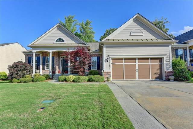 6712 Chimney Ridge Court, Hoschton, GA 30548 (MLS #6726623) :: Thomas Ramon Realty