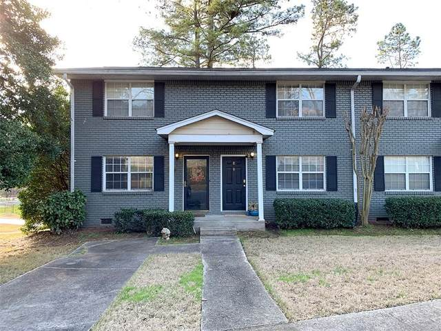 3135 Buford Highway NE, Brookhaven, GA 30329 (MLS #6726627) :: RE/MAX Paramount Properties