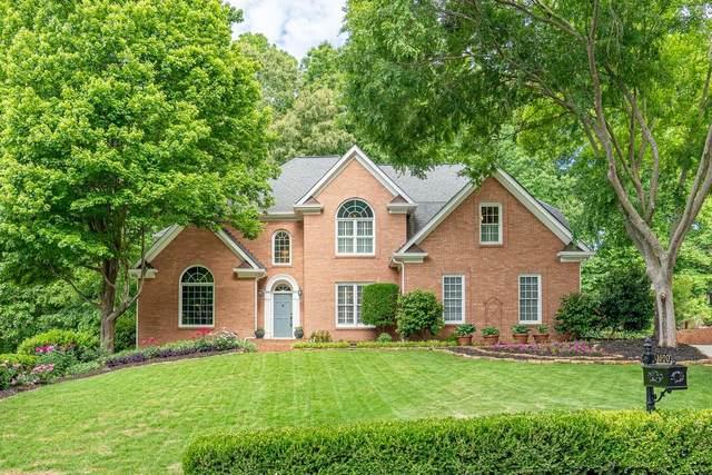 1620 Kingsley Court NW, Lawrenceville, GA 30043 (MLS #6726629) :: KELLY+CO