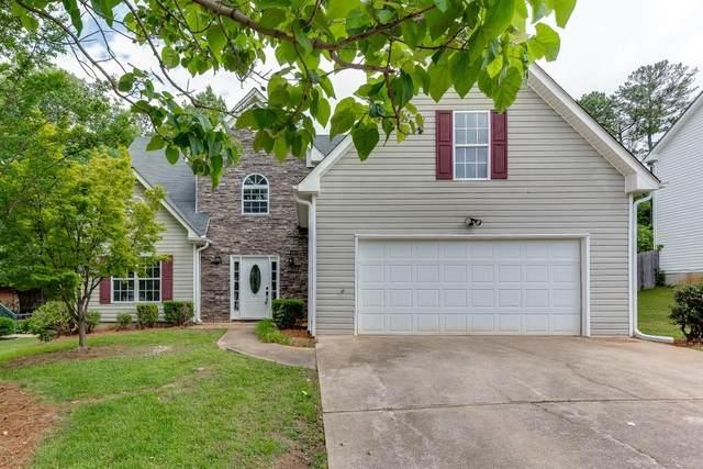 3455 Bethesda Park Court, Lawrenceville, GA 30044 (MLS #6726640) :: RE/MAX Paramount Properties