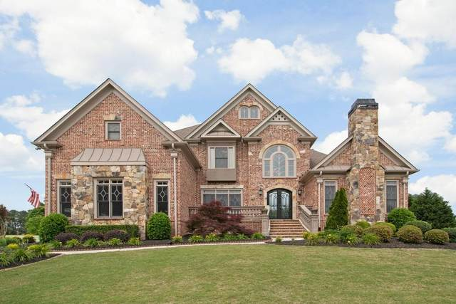 2870 Drayton Hall Drive, Buford, GA 30519 (MLS #6726646) :: North Atlanta Home Team