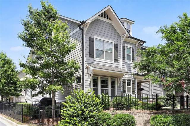 1565 Whitfield Street SE, Smyrna, GA 30080 (MLS #6726651) :: Rock River Realty