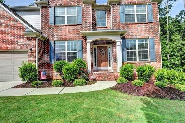 5285 Belmore Manor Court, Suwanee, GA 30024 (MLS #6726657) :: RE/MAX Paramount Properties