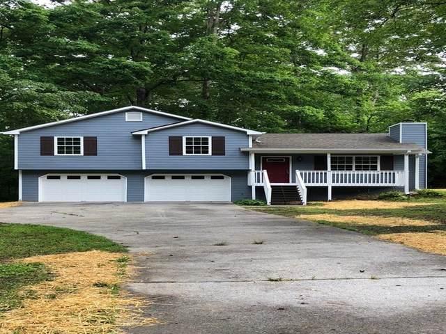 422 Remington Lane, Acworth, GA 30101 (MLS #6726666) :: North Atlanta Home Team