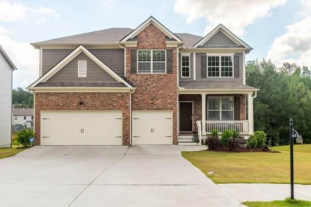 7324 Demeter Drive, Atlanta, GA 30349 (MLS #6726671) :: Good Living Real Estate