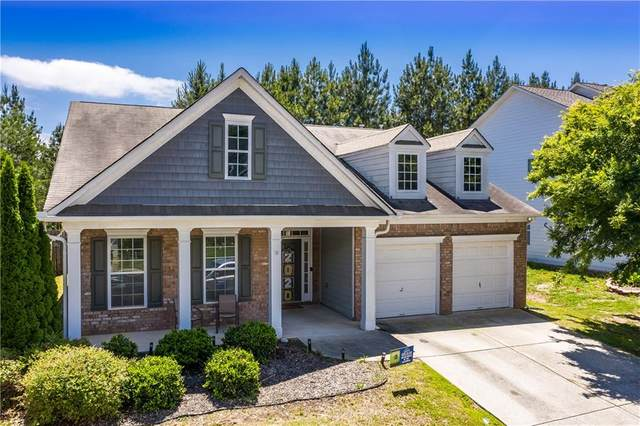 4044 Amberleigh Trace, Gainesville, GA 30507 (MLS #6726672) :: North Atlanta Home Team