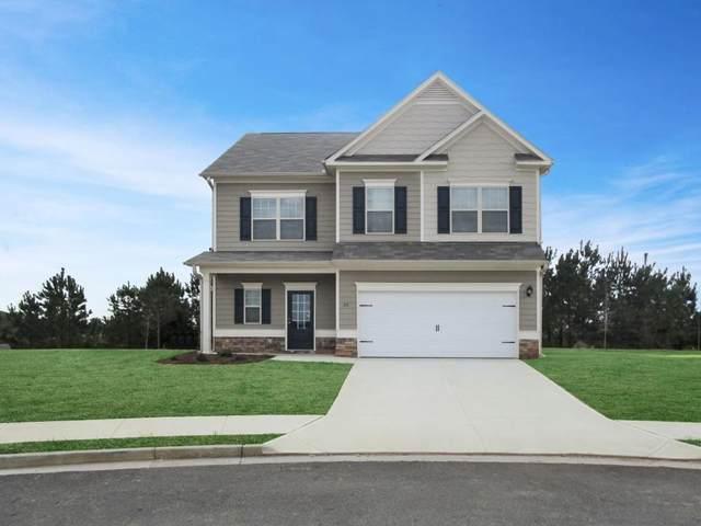 106 Malbone Street, Cartersville, GA 30120 (MLS #6726704) :: North Atlanta Home Team