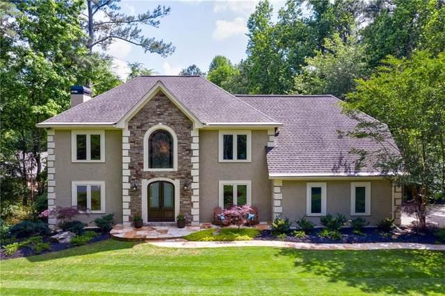 710 Eagles Mere Court, Alpharetta, GA 30005 (MLS #6726712) :: AlpharettaZen Expert Home Advisors