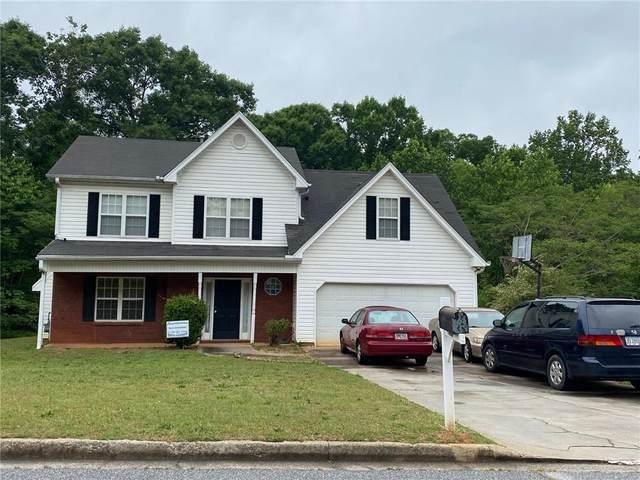 3491 Glen Summit Lane, Snellville, GA 30039 (MLS #6726720) :: North Atlanta Home Team