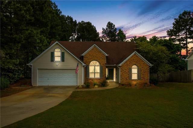 912 Arbor Way, Mcdonough, GA 30252 (MLS #6726731) :: The Realty Queen & Team