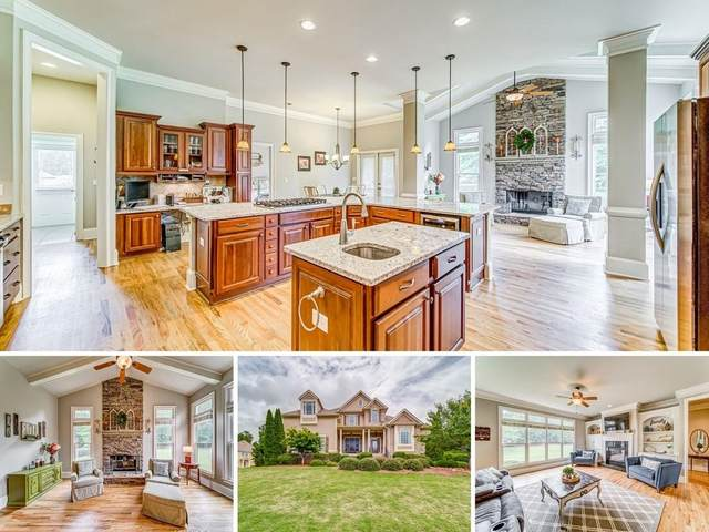 3412 Aviary Lane NW, Acworth, GA 30101 (MLS #6726732) :: The Heyl Group at Keller Williams
