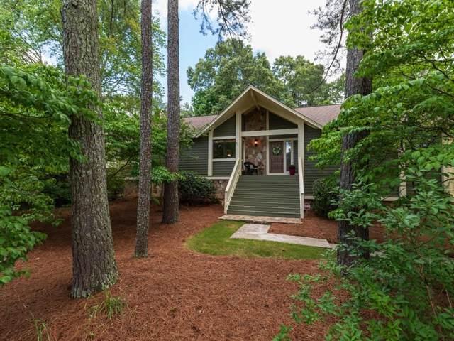 5185 Skidaway Drive, Johns Creek, GA 30022 (MLS #6726743) :: Charlie Ballard Real Estate