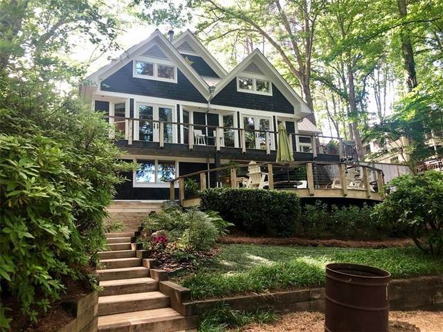 6255 Lakeview Drive, Buford, GA 30518 (MLS #6726750) :: The North Georgia Group