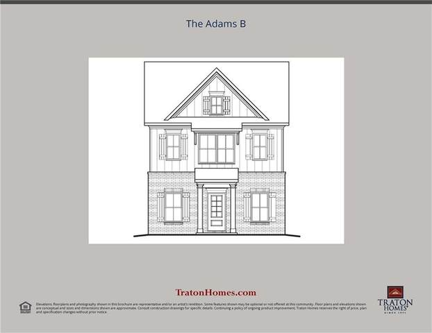 1428 Belmont Avenue, Smyrna, GA 30080 (MLS #6726751) :: Thomas Ramon Realty
