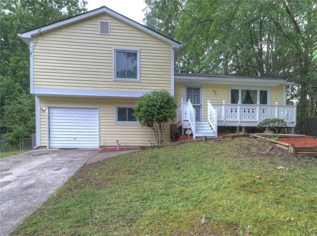 2377 Samia Drive, Duluth, GA 30096 (MLS #6726767) :: Charlie Ballard Real Estate