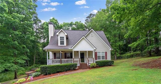 312 Heatherwood Drive, Auburn, GA 30011 (MLS #6726768) :: Rock River Realty
