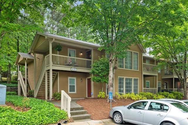 1601 Country Park Drive SE, Smyrna, GA 30080 (MLS #6726810) :: Kennesaw Life Real Estate