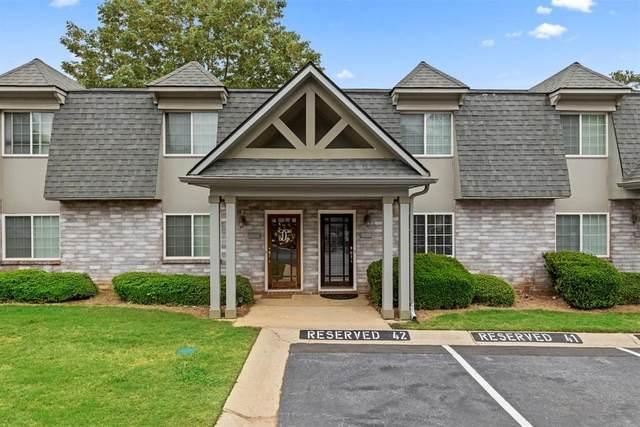 122 Rondak Circle SE, Smyrna, GA 30080 (MLS #6726821) :: RE/MAX Paramount Properties