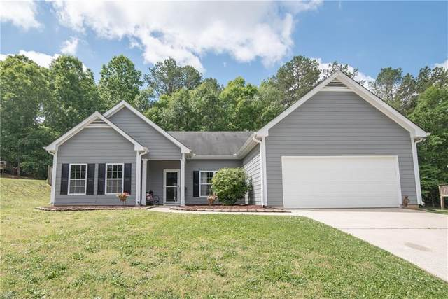 7 Bryan Springs Road SW, Rome, GA 30165 (MLS #6726833) :: North Atlanta Home Team